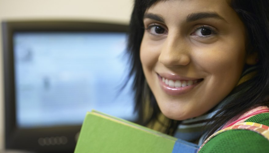 Distance learning courses offer both advantages and disadvantages to the student.