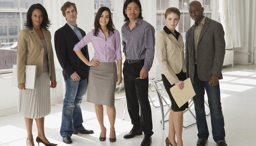 Los altos niveles de estrés desvían a esos gerentes de la concentración en su trabajo.