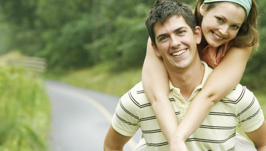 Your positive approach to dating can help you attract the right partners.