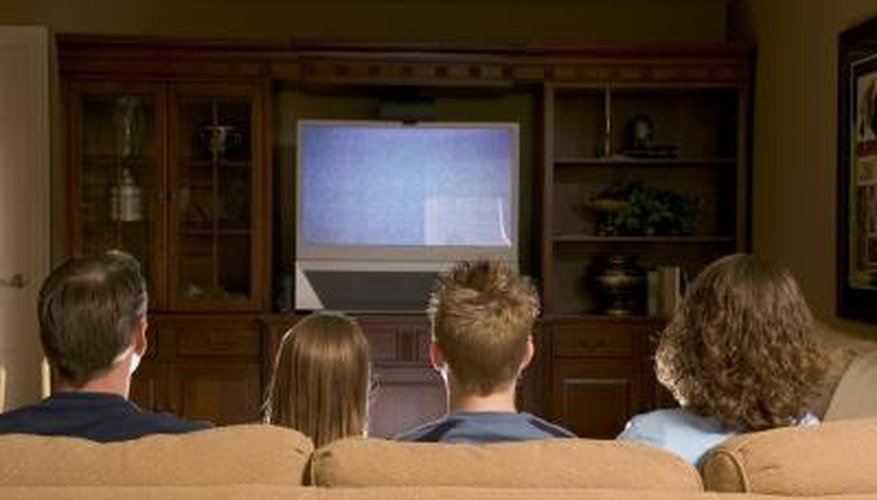 The Bose Cinemate systems are designed for home theatres.