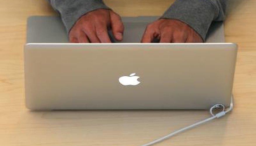 Mac computers include standard UNIX terminal commands.