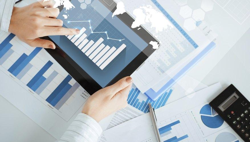 Los gerentes examinarán las ventas en general en relación al costo de marketing y producción.