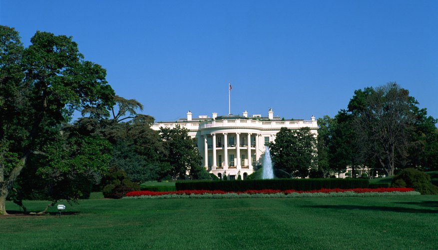 Only once has the White House seen an unmarried president for a full term.