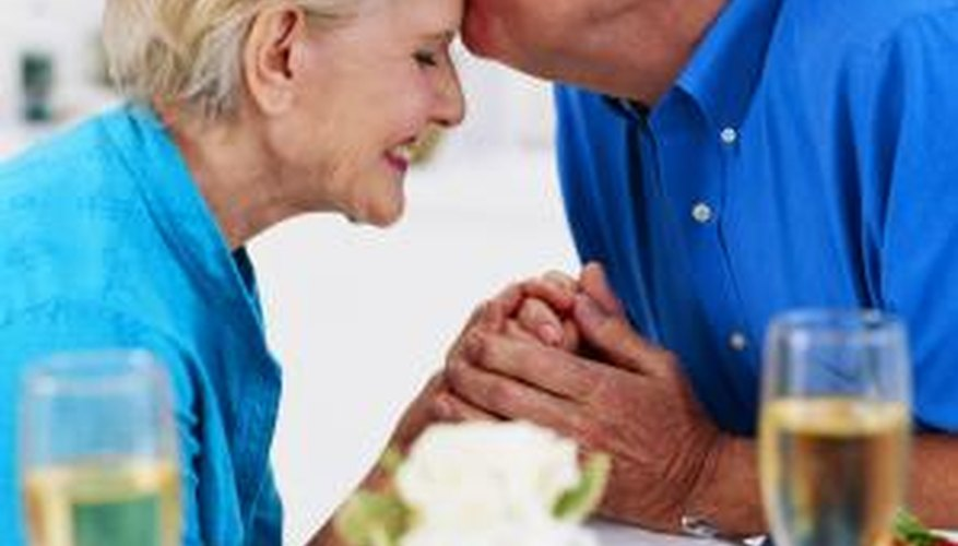 Celebrate a senior's special day with fun games.