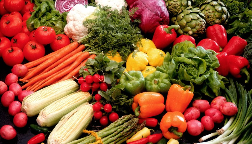 Seek funding or donations to allow students to experience new fruits and vegetables.