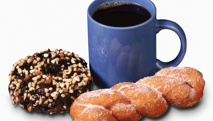 Can Money Be Made in the Donut Business?