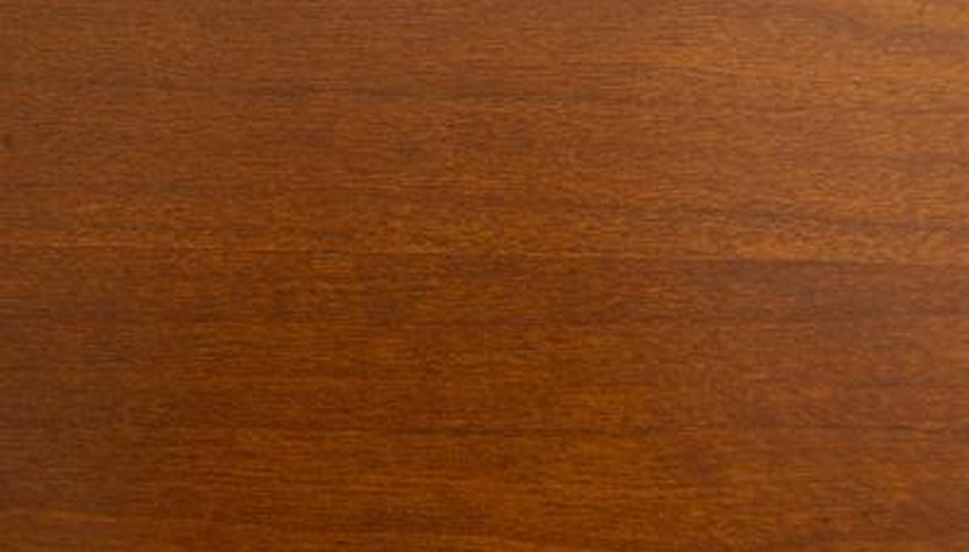 Walnut veneer is delicate, use care when cleaning.