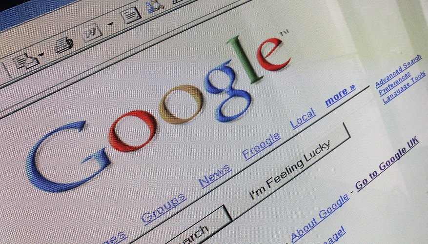 Google redirecting malware hijacks search results.