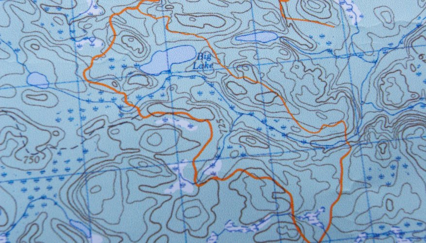 How To Convert Map Grid Coordinates To Latitude Longitude