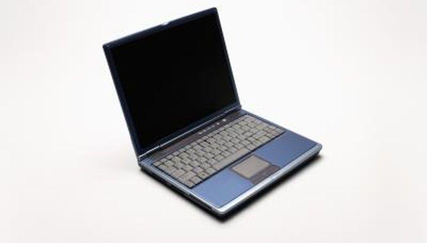 Dritek developed Launch Manager for Acer laptops.