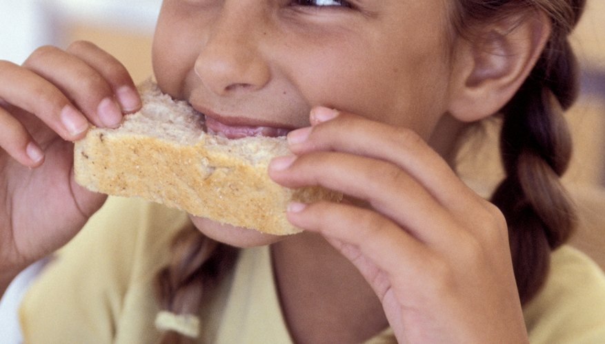 Bread is a direct example of why yeast affects our daily lives.