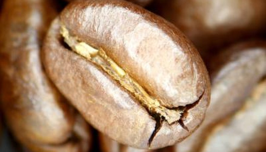 Coffee is a popular fair trade product.