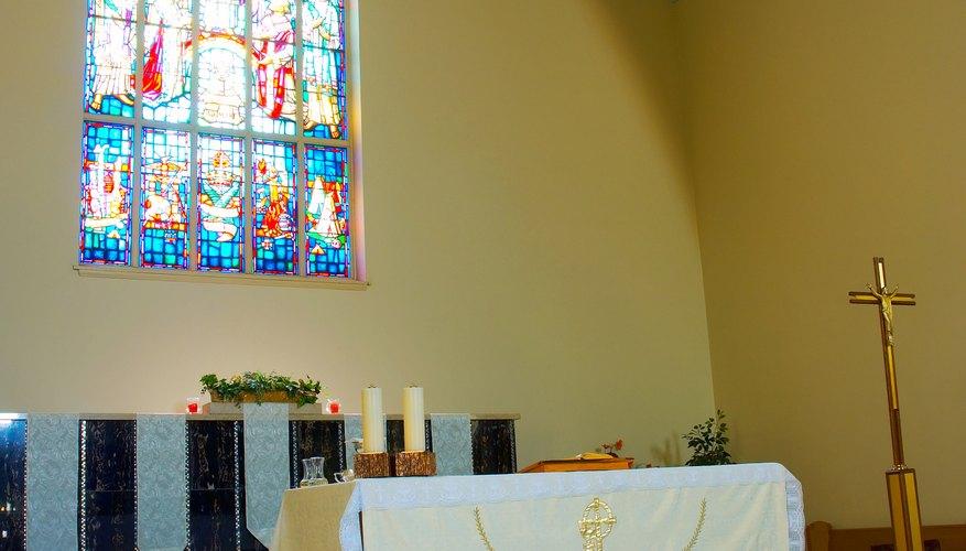The majority of Southern Baptists serve communion on a quarterly basis.