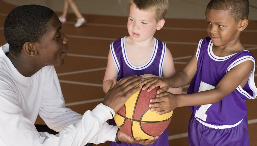 Physical education teachers play a role in shaping future athletes.