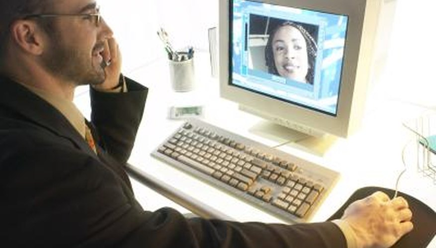Video calling is one of several alternatives to Magic Jack.