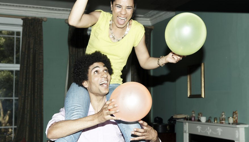 Encourage your friend to get involved in social activities.