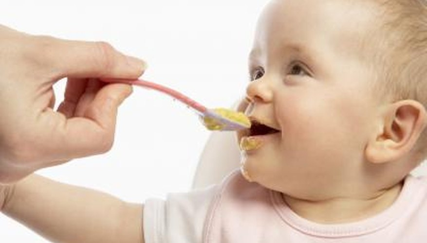 Complementary feeding should start at 6 months of age.
