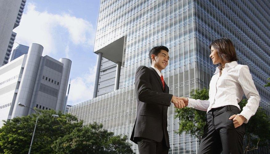 A diferencia de los factores externos, una empresa tiene el control de los factores internos que pueden influir en el rendimiento de ventas.