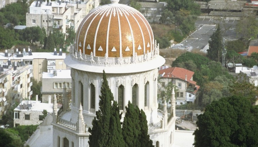 Although the Bahai faith emerged out of an Islamic context, it is an independent religion.