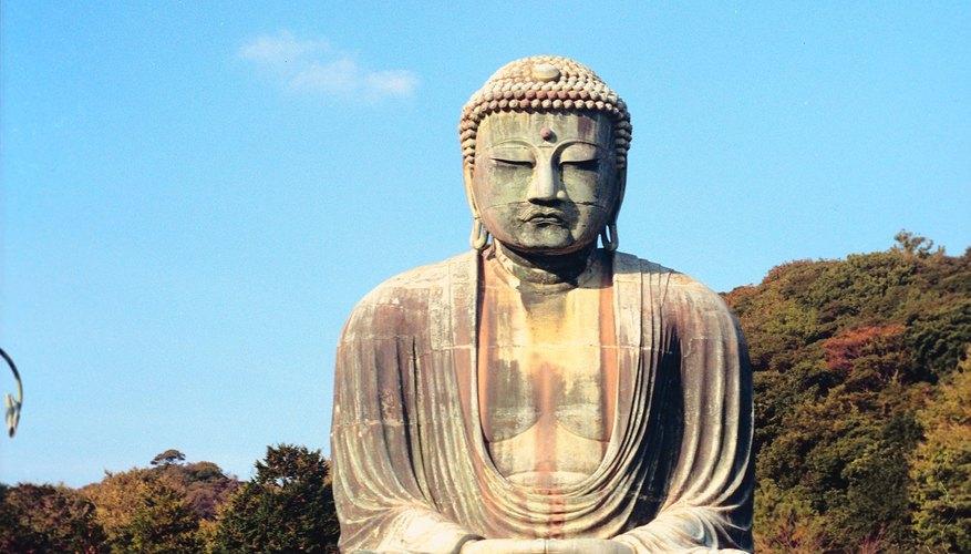 Zen originated in 6th-century China.