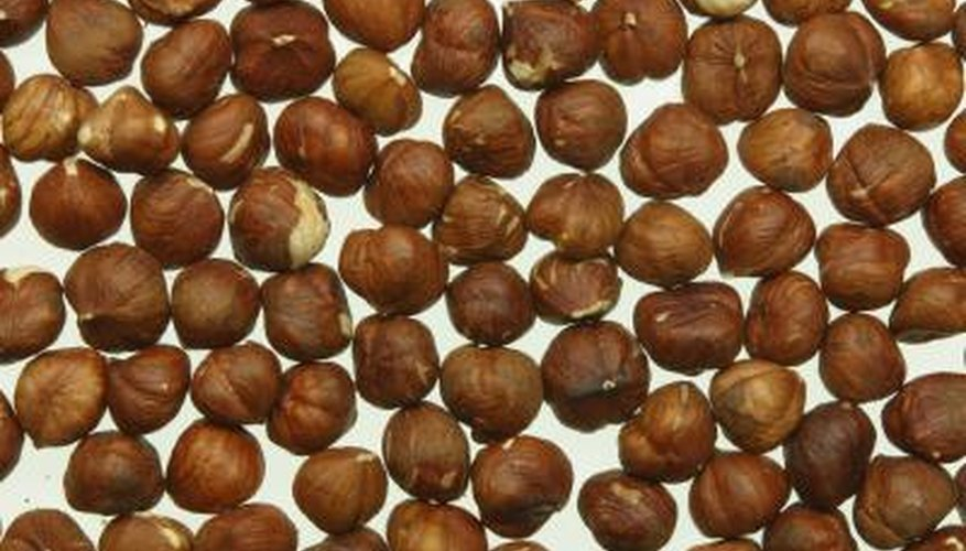 Macadamia nuts are considered gourmet items due to their limited supply.