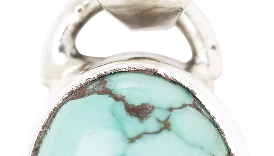Keep turquoise away from extremely hot or cold temperatures.