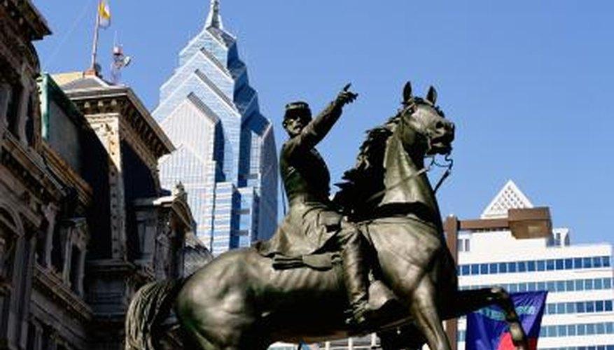 McClellan saddles were popular during the Civl War.