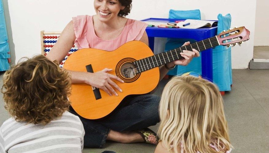 Many educators seek to strike a balance between formal and informal teaching methods.