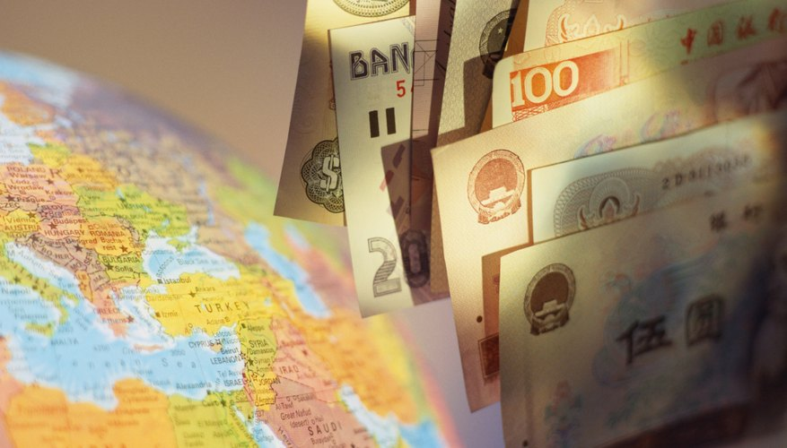 El FMI está buscando la manera de reemplazar al dólar como divisa internacional por una divisa internacional artificial.