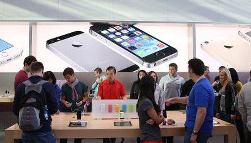 La imagen de Apple concuerda con su audiencia o público objetivo.