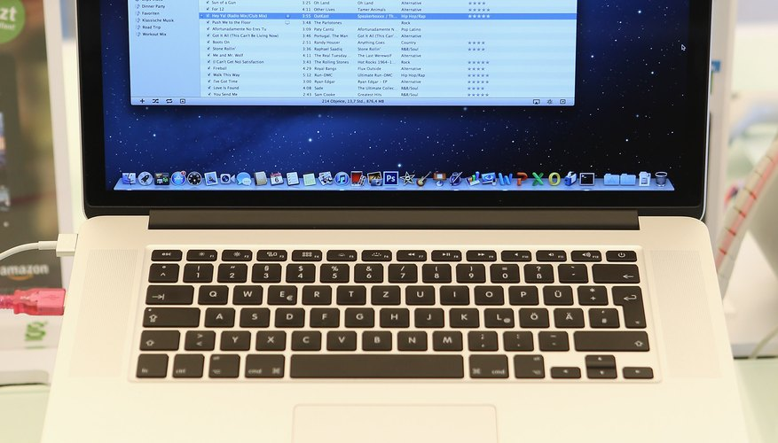 There are multiple ways to reset a lost MacBook password.