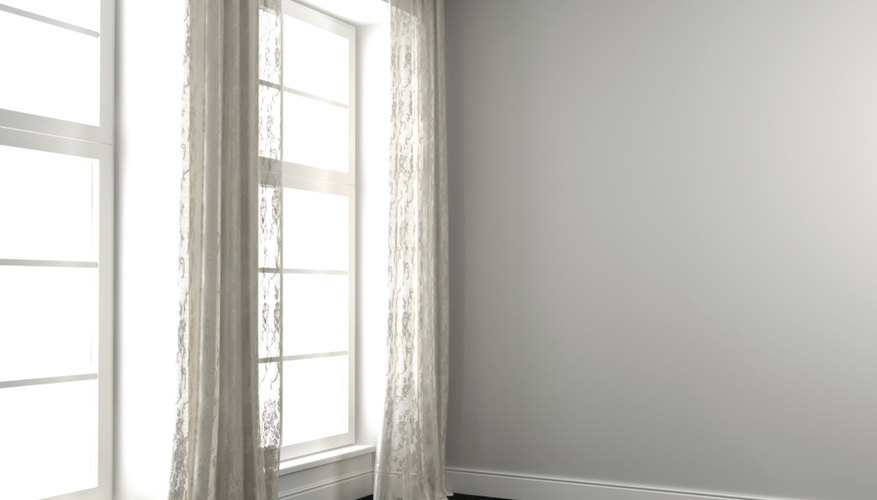 Fitted coving has a longer outer edge.