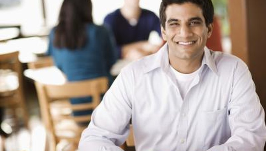 Knowing your restaurant's maximum capacity can help you increase revenue.