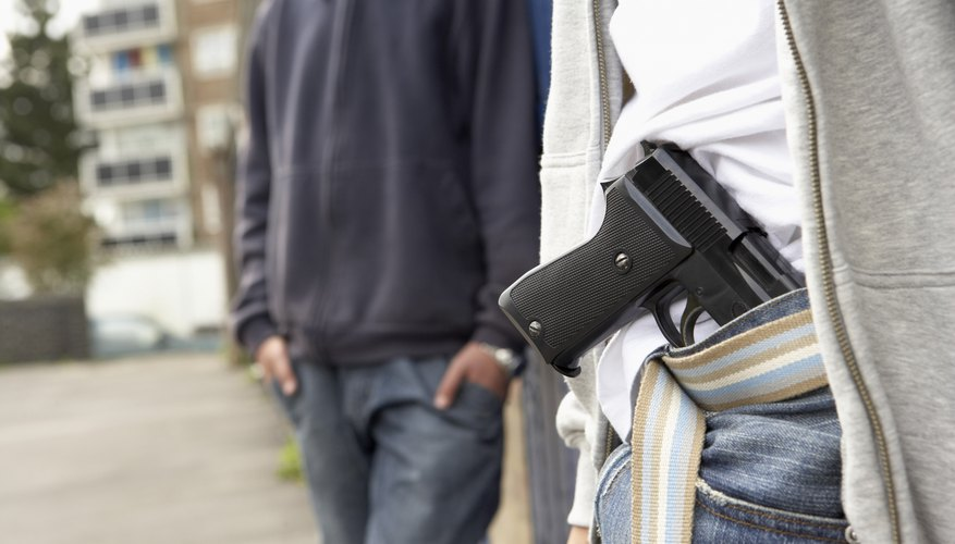 Carrying a concealed handgun requires more than just a pistol purchase.