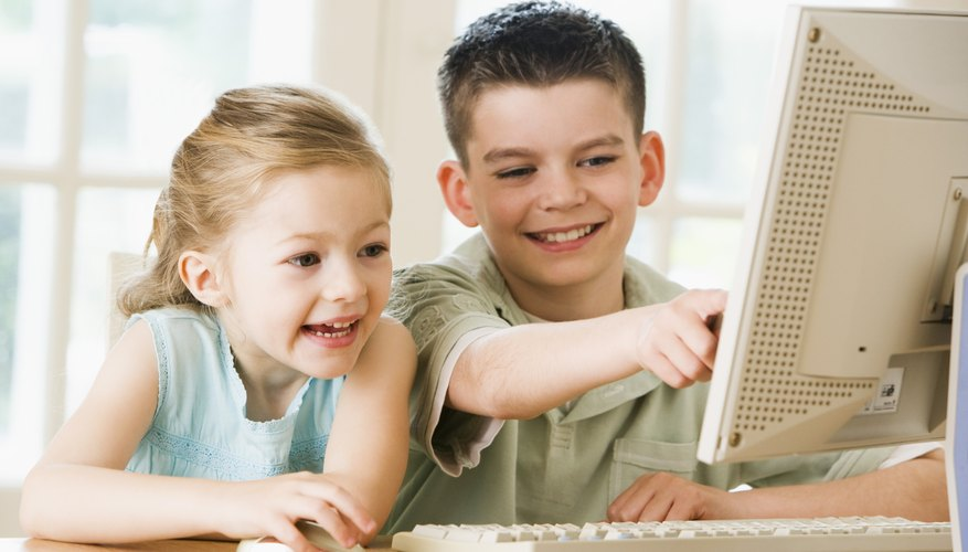 Children will have fun practicing number concepts with online games.