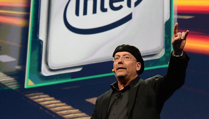 Intel introduced the first Core i7 in 2008 and the i5 the following year.