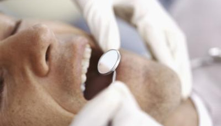 Dental work is just one of the many triggers that can cause a cold sore.