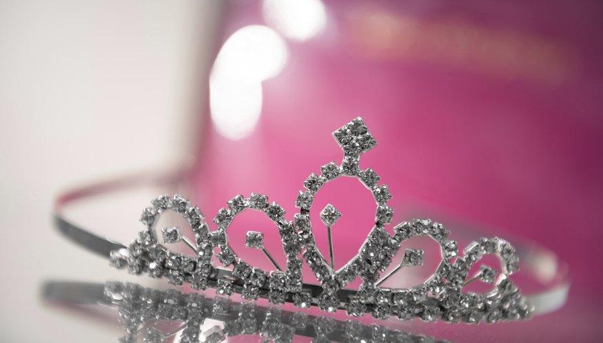 Fairy tiara