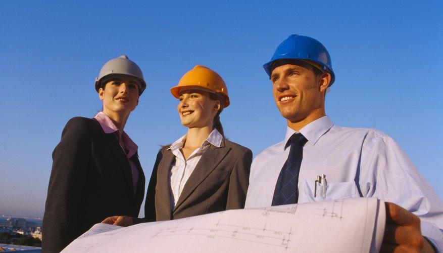 La ingeniería civil continúa reconstruyendo las ciudades día a día.
