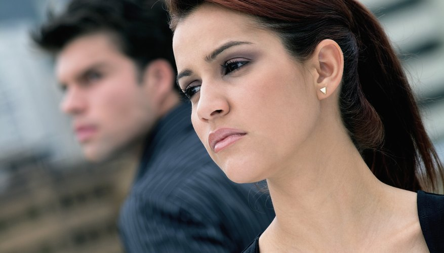 Feelings of resentment can be toxic to the health of your relationship.