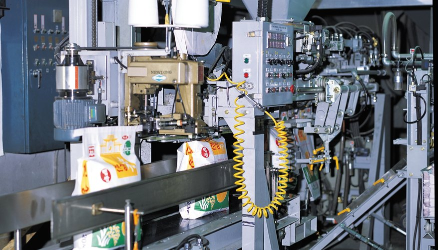 PLCs control a variety of industrial and engineering processes.