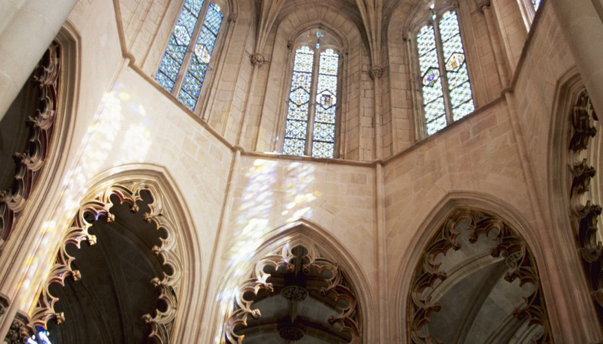 Portugal is mostly Catholic, but many other faiths still thrive.
