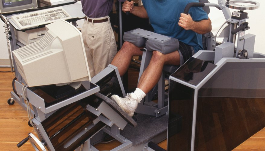 The best universities provide state-of-the-art facilities for the study of kinesiology.