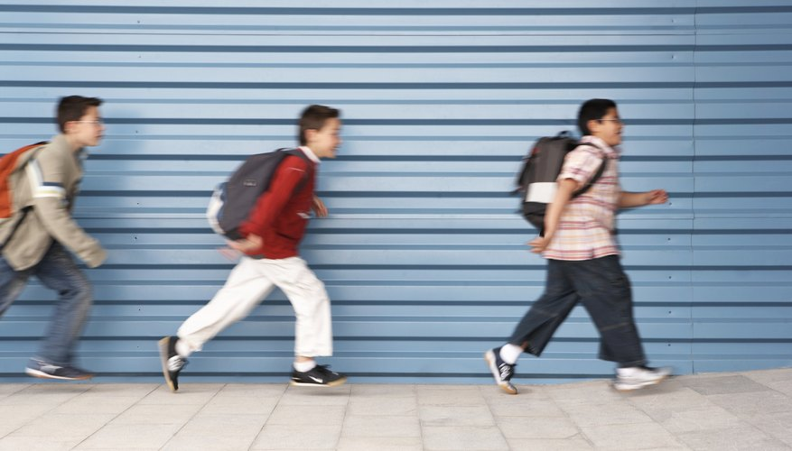 When a crisis strikes, prepared students are safer students.