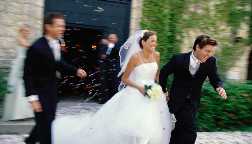 Your wedding day may be the happiest of your life.