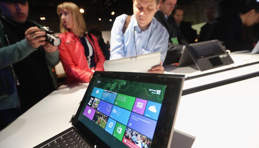 Microsoft Windows is one of the most well-known graphical user interfaces.