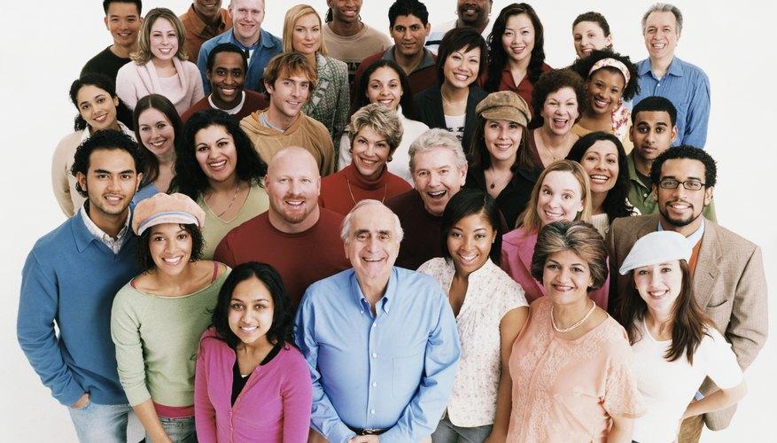 Pertenecer a una misma comunidad iguala conductas de compra.
