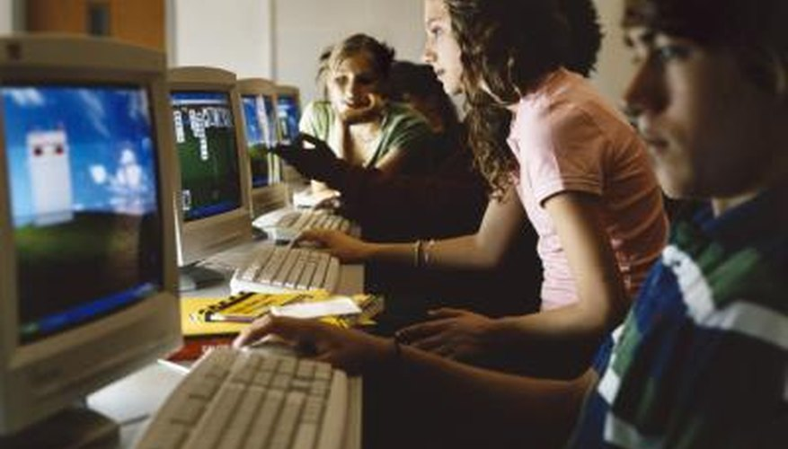 Game Ranger can be used to play multiplayer games over the Internet.