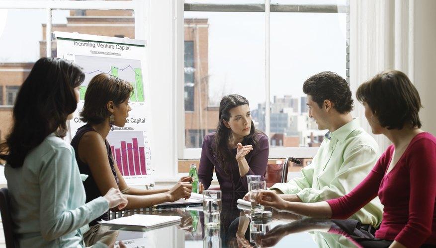 El ambiente de trabajo de una empresa a menudo tiene un impacto en la productividad y el bienestar general de sus empleados.