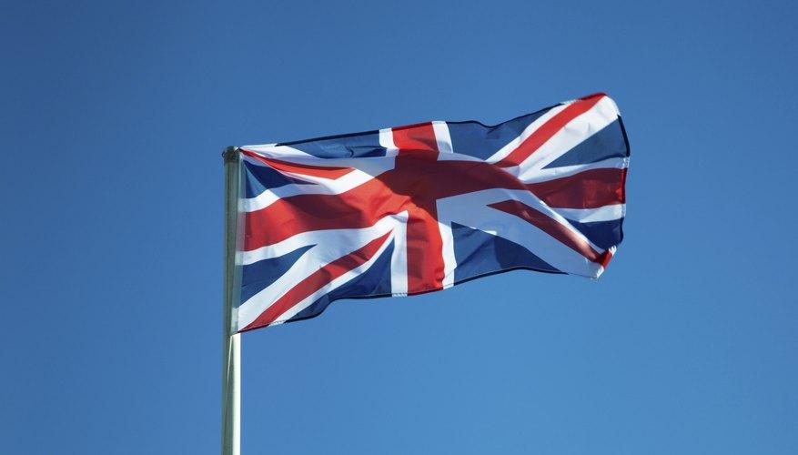 Fly the flag.
